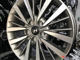 Диски R 17 Hyundai Creta Elantra Tucson Santa/Fe за 170 000 тг. в Нур-Султан (Астана) – фото 3