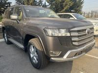 Toyota Land Cruiser 2021 года за 49 990 000 тг. в Алматы