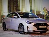 Hyundai Elantra 2019 года за 7 800 000 тг. в Алматы