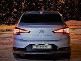 Hyundai Elantra 2019 года за 7 800 000 тг. в Алматы – фото 3