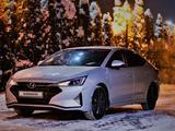 Hyundai Elantra 2019 года за 7 800 000 тг. в Алматы – фото 4