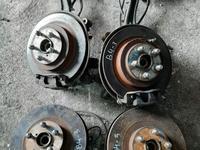 Тормозные диски на Subaru Outback за 1 111 тг. в Алматы