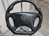 Руль Mercedes w210 за 120 000 тг. в Алматы