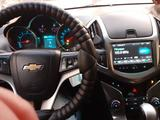 Chevrolet Cruze 2013 года за 4 100 000 тг. в Семей – фото 2