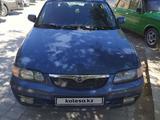 Mazda 626 1998 года за 1 700 000 тг. в Актау – фото 3