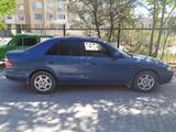 Mazda 626 1998 года за 1 700 000 тг. в Актау – фото 5