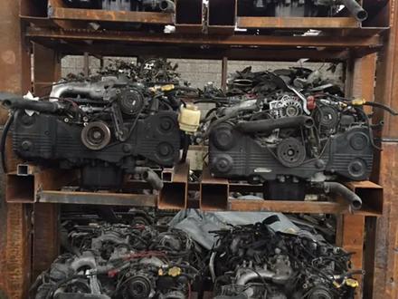 Двигатель (АКПП) Subaru Legacy BH за 250 000 тг. в Алматы
