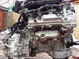Двигатель 2gr-FE Alphard Previa Estima 3.5 литра за 8 520 тг. в Алматы