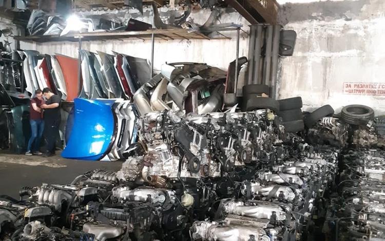 Двигатели на Subaru из Японии за 200 000 тг. в Алматы