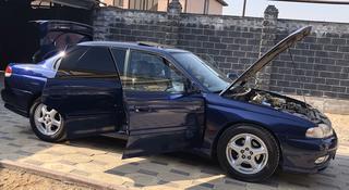 Subaru Legacy 1999 года за 2 300 000 тг. в Алматы