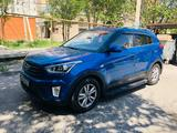 Hyundai Creta 2019 года за 7 400 000 тг. в Атырау