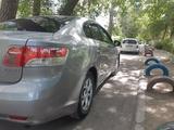 Toyota Avensis 2011 года за 6 500 000 тг. в Караганда – фото 2