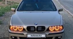 BMW 525 2000 года за 3 000 000 тг. в Тараз – фото 2