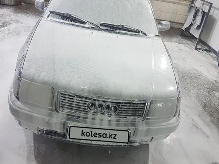 Audi 100 1991 года за 1 700 000 тг. в Нур-Султан (Астана) – фото 14