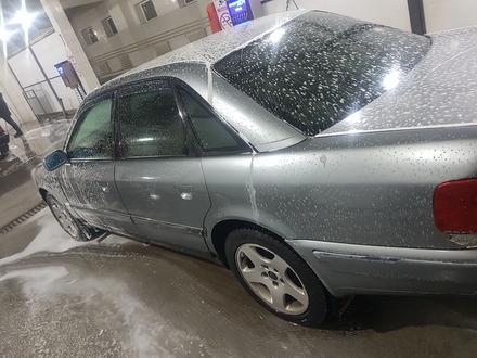 Audi 100 1991 года за 1 700 000 тг. в Нур-Султан (Астана) – фото 29