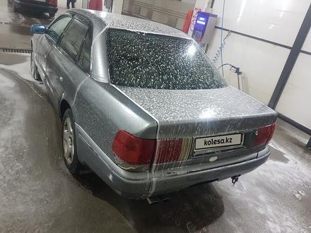 Audi 100 1991 года за 1 700 000 тг. в Нур-Султан (Астана) – фото 30