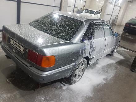 Audi 100 1991 года за 1 700 000 тг. в Нур-Султан (Астана) – фото 33