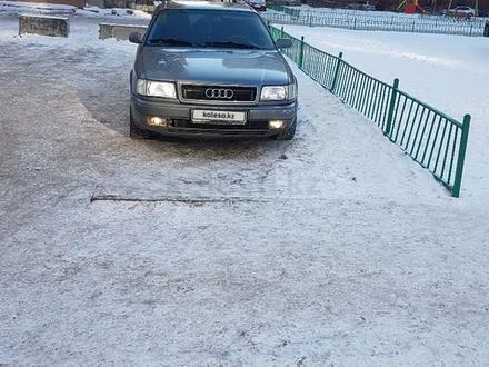 Audi 100 1991 года за 1 700 000 тг. в Нур-Султан (Астана) – фото 34