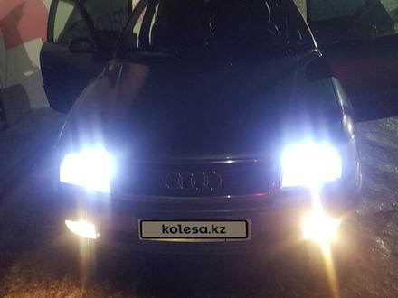 Audi 100 1991 года за 1 700 000 тг. в Нур-Султан (Астана) – фото 9