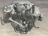 Коллектор на двигатель 272 от Mercedes Benz E350 за 75 000 тг. в Алматы