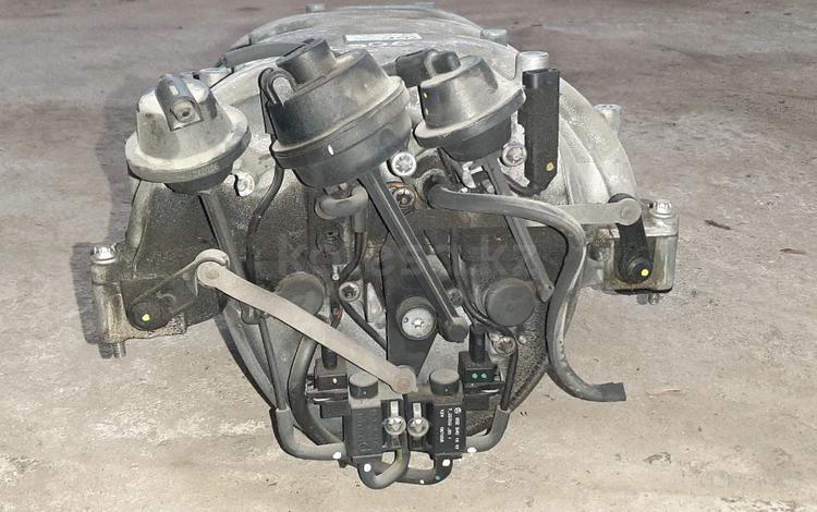Коллектор на двигатель 272 от Mercedes Benz E350 за 65 000 тг. в Алматы
