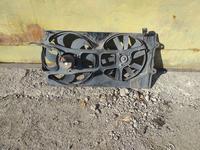 Вентилятор охлаждения моторчик охлаждения за 10 000 тг. в Костанай