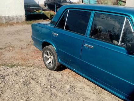 ВАЗ (Lada) 2101 1985 года за 800 000 тг. в Тараз – фото 5