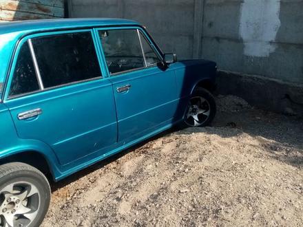ВАЗ (Lada) 2101 1985 года за 800 000 тг. в Тараз – фото 8