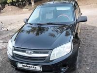 ВАЗ (Lada) Granta 2190 (седан) 2014 года за 2 590 000 тг. в Караганда