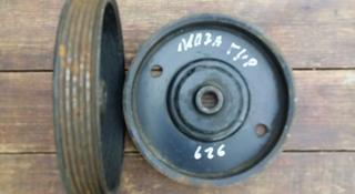 Шкиф гура на мазду 626 г90 об 20 за 4 000 тг. в Алматы