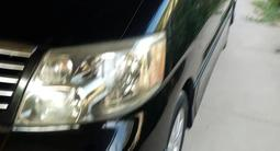 Toyota Alphard 2004 года за 4 150 000 тг. в Туркестан – фото 3