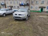 Mitsubishi Outlander 2007 года за 5 500 000 тг. в Петропавловск – фото 2