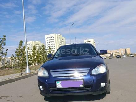 ВАЗ (Lada) 2172 (хэтчбек) 2013 года за 2 150 000 тг. в Нур-Султан (Астана)
