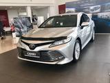 Toyota Camry 2020 года за 13 770 000 тг. в Актау – фото 3