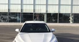 Toyota Camry 2020 года за 16 800 000 тг. в Шымкент – фото 5