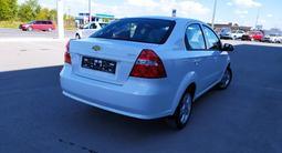 Chevrolet Nexia 2020 года за 4 690 000 тг. в Караганда – фото 4