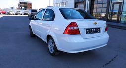 Chevrolet Nexia 2020 года за 4 690 000 тг. в Караганда – фото 5
