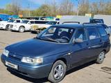 ВАЗ (Lada) 2111 (универсал) 2002 года за 450 000 тг. в Петропавловск – фото 2
