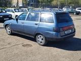 ВАЗ (Lada) 2111 (универсал) 2002 года за 450 000 тг. в Петропавловск – фото 4