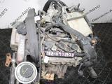 Двигатель TOYOTA 1SZ-FE Контрактный  Доставка ТК, Гарантия за 319 000 тг. в Новосибирск