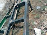Рама аварийная вольво fh-12 в Капшагай