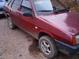 ВАЗ (Lada) 21099 (седан) 1993 года за 550 000 тг. в Караганда – фото 3