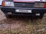 ВАЗ (Lada) 21099 (седан) 1993 года за 550 000 тг. в Караганда – фото 5