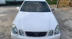 Lexus GS 300 2002 года за 3 800 000 тг. в Алматы