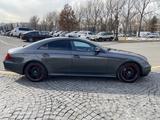 Mercedes-Benz CLS 500 2006 года за 7 500 000 тг. в Алматы – фото 4