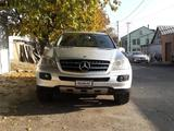Mercedes-Benz ML 350 2007 года за 4 300 000 тг. в Актобе