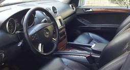 Mercedes-Benz ML 350 2007 года за 3 600 000 тг. в Актобе – фото 5