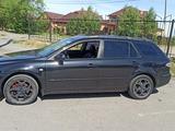 Mazda 6 2004 года за 2 000 000 тг. в Петропавловск – фото 4