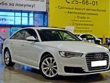 Audi A6 2015 года за 8 700 000 тг. в Актобе