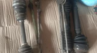 Акпп компьютер, рулевой рейка комплект, крыло за 25 000 тг. в Шымкент